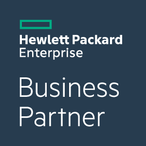 HPE® Business Partner